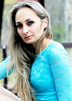 Russian single Antonina from Zaporozhye, Ukraine