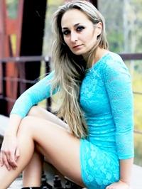 Russian woman Antonina from