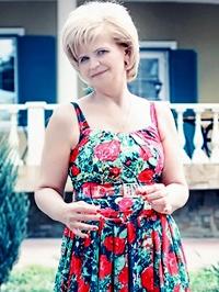 Russian woman Zoya from Alchevsk, Ukraine