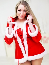 Russian woman Irina from