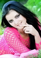 Russian single Veronika from Kiev, Ukraine