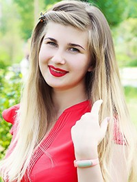 Russian Bride Maria from Severodonetsk, Ukraine