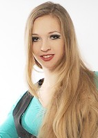 Russian single Ekaterina from Donetsk, Ukraine