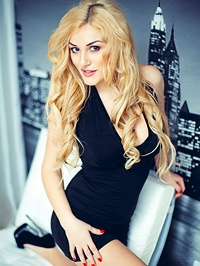 Russian woman Laura from