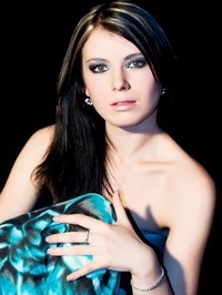 Russian Bride Anastasiya from Khmelnitskyi, Ukraine