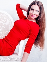 Russian Bride Lyubov from Poltava, Ukraine