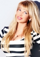 Russian single Svetlana from Kharkov, Ukraine