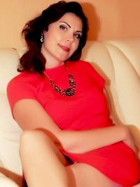 Russian single woman Olga from Zaporozhye, Ukraine