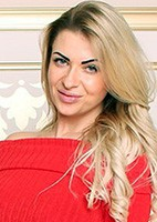 Russian single Antonina from Kiev, Ukraine