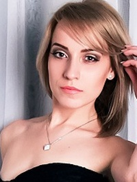 Single Olga from Ternopol, Ukraine