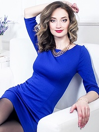 Russian woman Marina from Severodonetsk, Ukraine
