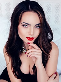 Single Anastasia from Dnepropetrovsk, Ukraine