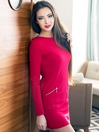 Single Aleksandra from Zaporozhye, Ukraine
