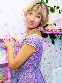 Russian woman Tatjana from Nikolaev, Ukraine