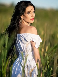 Russian Bride Lina from Odessa, Ukraine