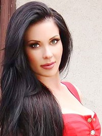 Russian woman Lina from Odesa, Ukraine