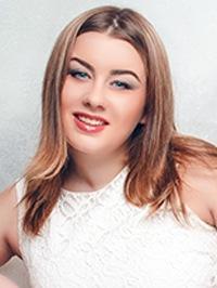 Russian woman Karina from Poltava, Ukraine