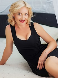 Russian Bride Lilia from Nikolaev, Ukraine