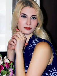 Russian Bride Olesia from Sumy, Ukraine