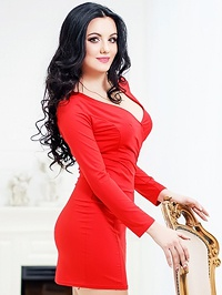 Russian woman Nataliya from