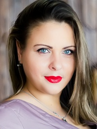 Russian woman Olga from
