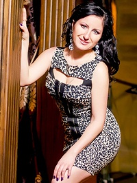 Russian woman Tatyana from