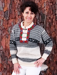 Russian woman Zhanna from Nikolaev, Ukraine