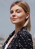 Russian single Elizaveta from Kiev, Ukraine