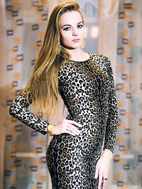 Russian Bride Yuliya from Poltava, Ukraine