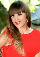 Single Oksana from Ternopol, Ukraine