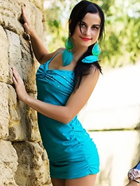 Russian Bride Tatyana from Nikolaev, Ukraine