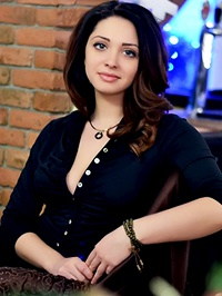 Russian Bride Viktoria from Khmelnitskyi, Ukraine