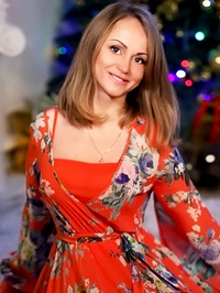 Russian Bride Svetlana from Khmelnitskyi, Ukraine