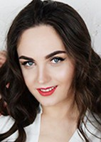 Single Valeriya from Poltava, Ukraine