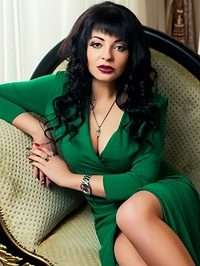 Russian single Viktoria from Kharkov, Ukraine