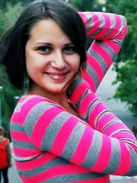 Russian Bride Anastasia from Zaporozhye, Ukraine