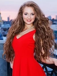 Single Yuliia from Kiev, Ukraine