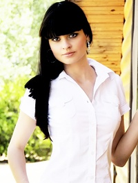 Single Anastasia from Kherson, Ukraine