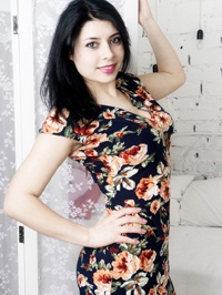 Russian woman Julia from Kherson, Ukraine