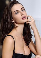Russian single Yulia from Lvov, Ukraine