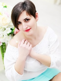 Russian Bride Natalia from Nikolaev, Ukraine