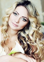 Russian single Anna from Konstantynovka, Ukraine