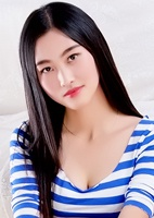 Russian single SiQi (Clara) from Fushun, China
