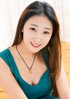 Asian lady XinYue (Cora) from Shenyang, China, ID 40957