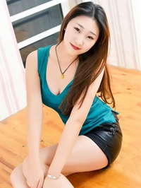 XinYue (Cora) from Shenyang, China