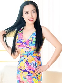 Single XiaoFeng (Ryby) from Fushun, China