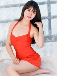 Single YueXi (Tammy) from Fushun, China