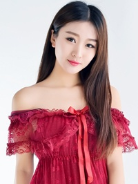 Single XiaoYan (Erin) from Liaoyuan, China