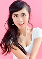 Asian lady YiLin (Hebe) from Shenyang, China, ID 40980