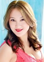 Asian lady LiXin (Alisa) from Shenyang, China, ID 40981